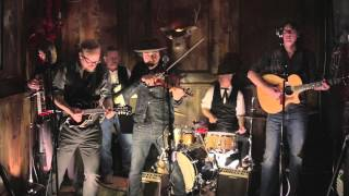 """Red Mountain Blues"" - The Devil's Box String Band"