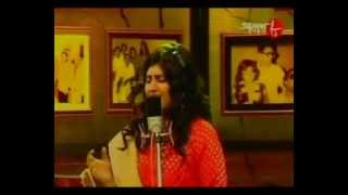 Jab Deep Jwale Ana by Madhuraa Bhattacharya (Program - The Legends)
