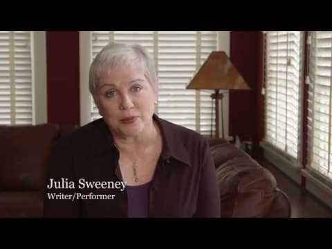 Julia Sweeney- Become a Member - YouTube