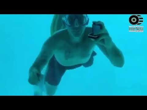 Un hombre muere ahogado tras proponerle matrimonio a su novia bajo el agua