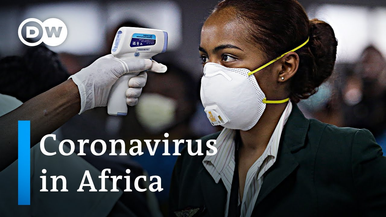 How does Africa cope with the Coronavirus pandemic? | DW News