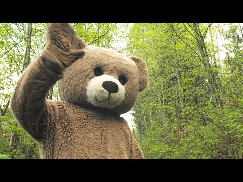 How to be Bear Smart in Coquitlam