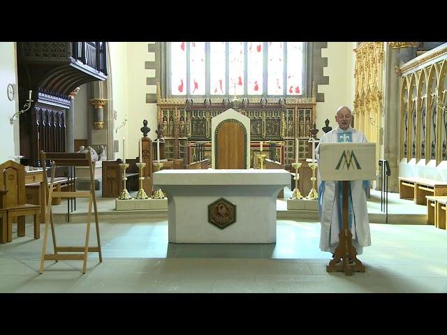 English Mass, Monday  Jun 01, 2020