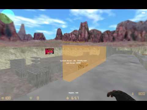 Counter-Strike 1.6: Zombie Base Builder Tutorial - Labyrinth Pocket Base