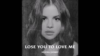 Gambar cover Selena Gomez - Lose You To Love Me (Craig Vanity VS Ed Prymon)