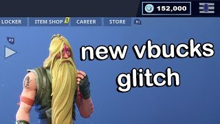 season 9 glitches