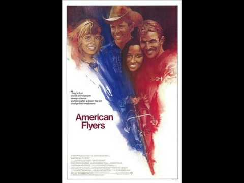 "American Flyers ""Main Theme"" Rare Lost Track!!"