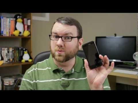 HTC Rezound Review