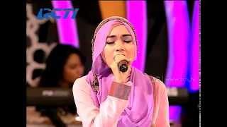 """Noura  """"Ayat-ayat Cinta"""" - Syiar Akbar Ramadan"""