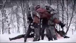 Копия видео Операция Мертвый снег