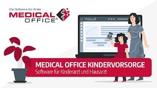Software für Kinderarzt und Hausarzt begleitet die Entwicklung vom Baby bis zum Jugendlichen