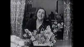 The Kate Smith Hour: If I Had My Life to Live Over
