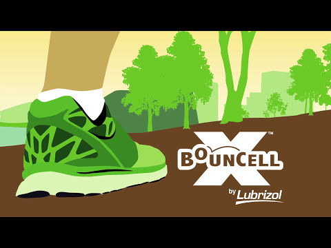 BounCell-X™ TPU Foam: Take Your Performance Further