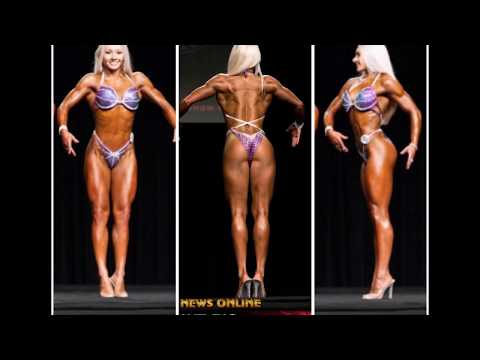 Vancouver Pro Show - She's going to the Olympia!