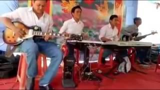 Hào tấu ban nhạc AĐam, Phú Thiện, Gia Lai