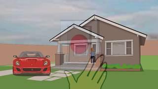 African Neighbours Are Not Romantic (Splendid Cartoon)