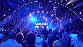 Simon Pierro LIVE, 27. Oktober, RTL