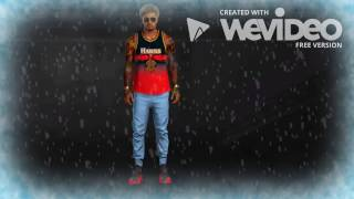 NBA 2K17 MOST SWAGGED OUTFITS FOR MYPARK! MYPARK BEST OUTFITS   MYPARK OUTFITS