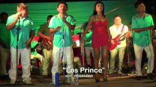 Los Prince - Dos morenas