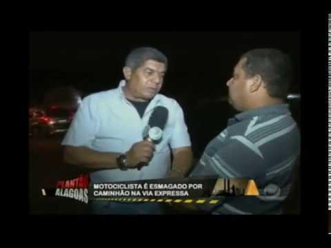 Plantão Alagoas (31/07/2017) - Parte 1
