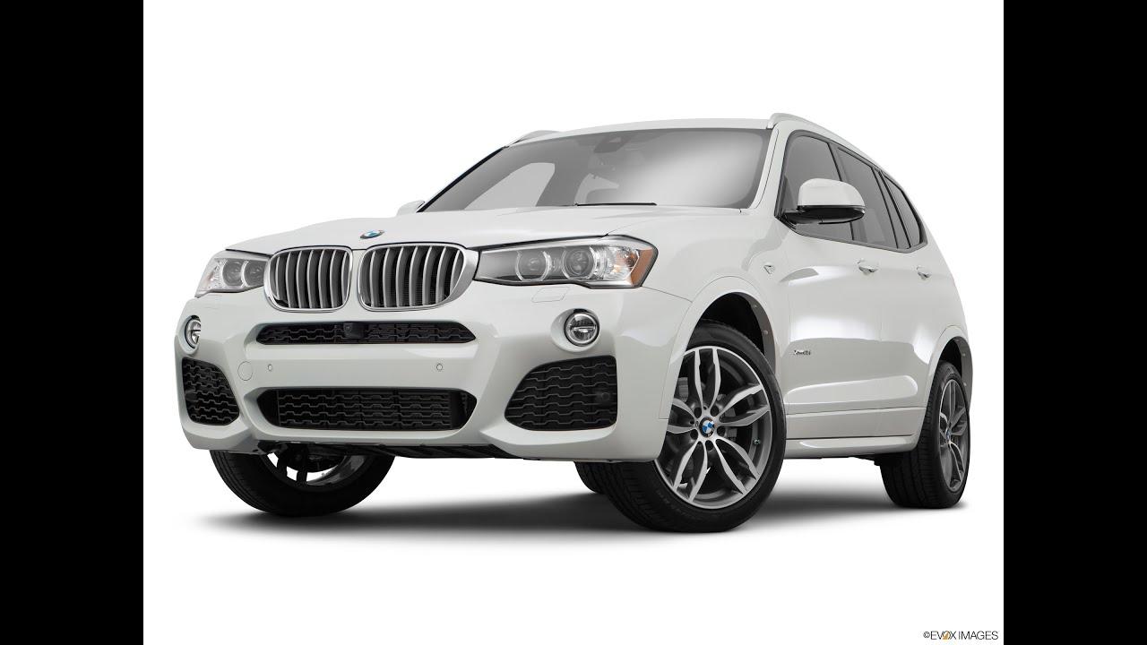 BMW X New Car YouTube - Bmw 3x price