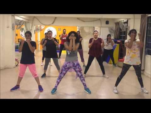 Little Mix - Power - Dance Fitness