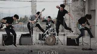 White Strand - Dagan (Official Music Video)