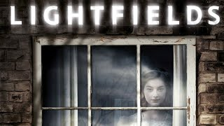 REVIEW: Lightfields | Amy McLean
