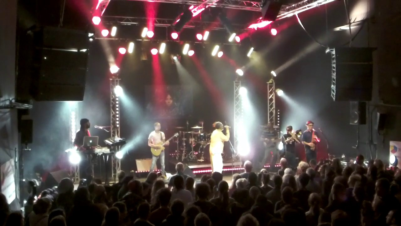 ken boothe - moving away [live 2 pièces cuisine - 11/2016] - youtube