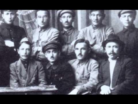 Башкирская родословная: Мутины