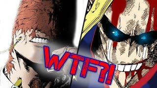 WTF'S Been Up With The My Hero Academia Manga?!? -- Up To Chapter 104