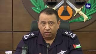 مديرية الأمن العام تضع خططاً للتعامل مع فيروس كورونا (15/3/2020)