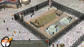 Prison Tycoon 4 Massacre