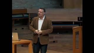 Tod Bolsinger plenary - Rethinking Church 2017