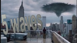 5 waves the 5th wave
