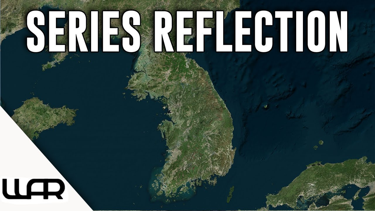  SERIES REFLECTION   ALTERNATE HISTORY   Arma 3   Second Korean