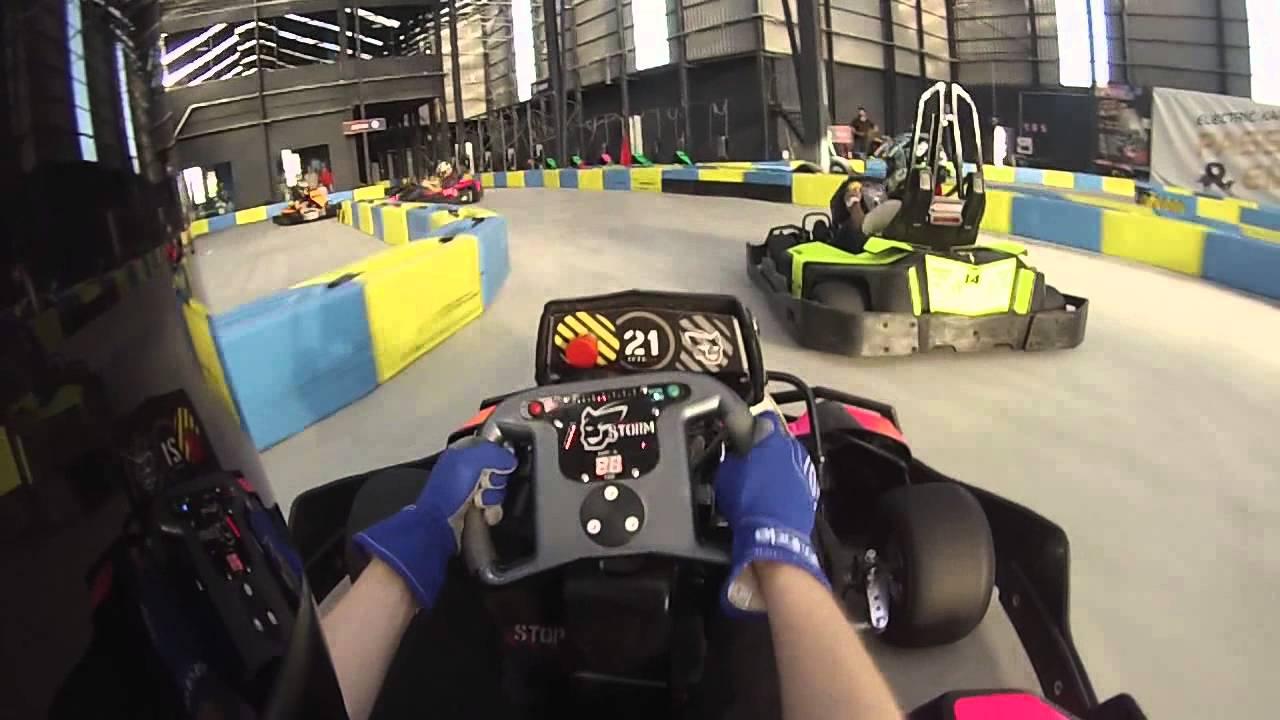 kart festival Indoor Karting Festival Park 03.05.2014   YouTube kart festival