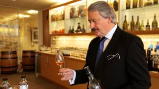 How to taste Whİsky with Richard Paterson