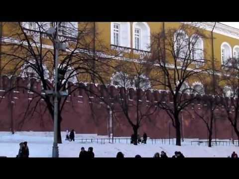 Московский кремль Moscow kremlin