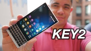 Video BlackBerry KEY2 Unboxing: It's here! download MP3, 3GP, MP4, WEBM, AVI, FLV Juni 2018