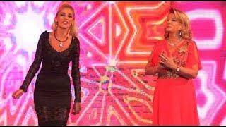 Shkurte Fejza & Gresa Behluli POTPURI - GEZUAR 2015 - ZICO TV HD