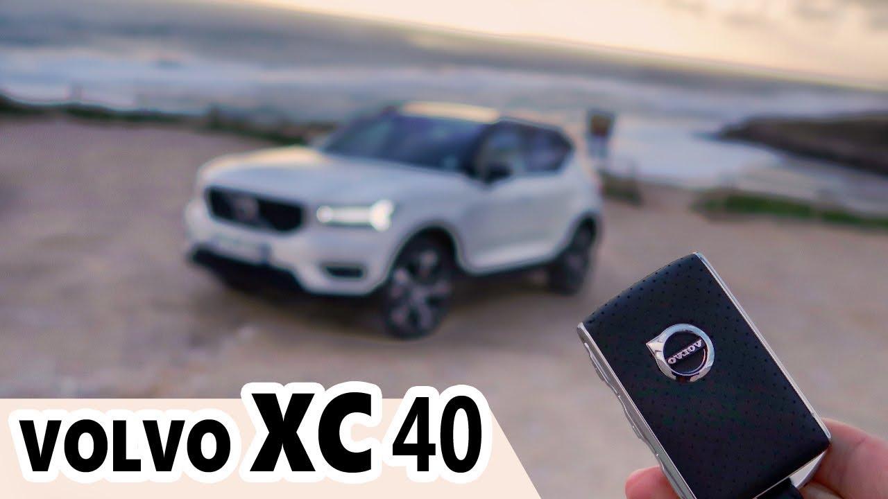 Essai Volvo Xc40 >> Test Volvo Xc40 D4 Better Than A Bmw X1