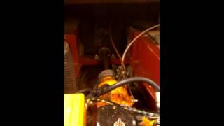 moteur indenor marine