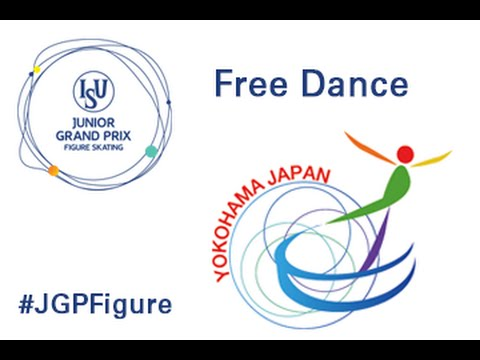 2016 ISU Junior Grand Prix - Yokohama - Free Dance