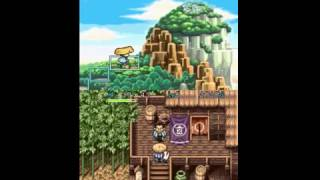 Shiren the Wanderer (NDS) - Table Mountain