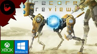 ReCore Review - Xbox One