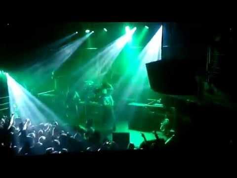 Slayer - War Ensemble - 1.7.2014 The Academy, Dublin, Ireland