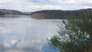 Рыбалка на Ангаре Иркутск