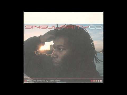 Lucien Foort – Singularity 02 CD2 [HD]