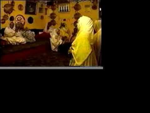 Zikr - ya jalilallah - Ayach